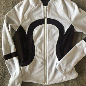 lululemon athletica Jackets & Coats - Lululemon Find Your Bliss Reversible Jacket